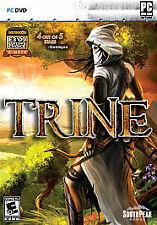 TRINE Action Adventure PC Game Windows XP/Vista/7 NEW!