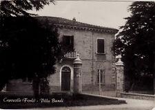 #CAPOCOLLE: VILLA BANDI