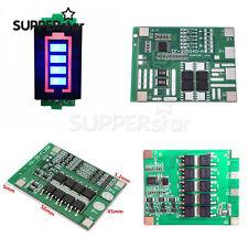 3S 12V 12A/25A/30A 18650 BMS Li-ion Battery PCB Protection Board ASS