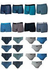 Multipack Mens Regular Boxer Shorts Pants Briefs Underwear Boxers M L XL 2/3XL