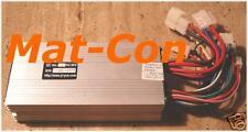 Motorregler Elektronik Controller Steuerung 36V DC bis 250W 20A, Kohlebürsten