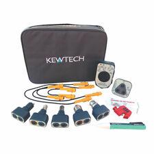 Kewtech KEWTK1 Electrical Testing Accessory Kit