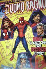 L'Uomo Ragno n. 282 (10) ed.Panini Comics