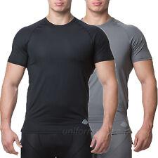 Mens undershirts Tee Dickies Performance Crew Neck Moisture Wicking T shirt