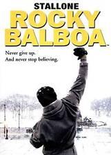 Rocky Balboa (DVD, 2012) Sylvester Stallone!