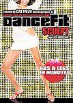 DanceFit Sculpt Abs & Legs in Minutes Workout DVD Dance Sculpt Dancing Fitness