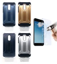 "Funda Carcasa Hibrida Antigolpes Silicona Rigida Xiaomi Redmi Note 4X (4G) 5.5"""