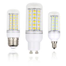 E26 E12 GU10 Cree LED Bulbs Corn Light 5W 7W 9W 12W 15W 18W AC 110V Lamps Bright