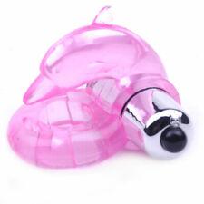 Jelly Speed-Cock-Rabbit-Vibrator-Dildo-G-spot-Clitoral-Massager-Female-Sex-Toy