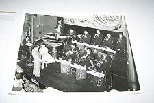 Vintage 8x10 Big Band Photo #379 - Joe Payne (1956)