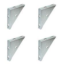 Robuste acier 70 mm angle de remplacement Fixation Support Joint Brace Angle Parenthèses