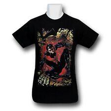 Nightwing New 52 #1 T-Shirt Black