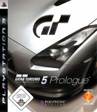 Sony PS3 Spiel - Gran Turismo 5: Prologue (DE/EN) (mit OVP)