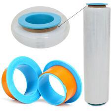 2Pcs Stretch Film Pallet Shrink Wrap Hand Saver Protector Dispenser US