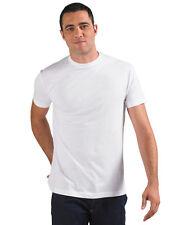 Promodoro 3er Pack Herren T-SHIRT Weiss 2XL Premium -T Shirt Shirts Baumwolle
