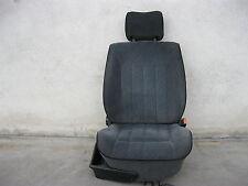 Beifahrersitz Velour Innenausstattung VW Passat 35i Sitze Ausstattung grau  LCP