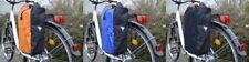 Fahrradtasche Fahrrad Gepäcktasche Gepäckträgertasche Wasserdicht aus Tarpaulin