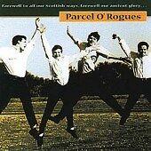 Parcel O'Rogues - Parcel O'Rogues Audio CD
