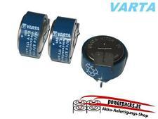 Akku Batterie VARTA rund Akku 2.4V170mAh mit Pins ...