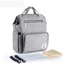 New Mummy Maternity Nappy Bag Baby Travel Diaper Backpack Designer Nursing Bags