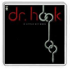 Dr Hook Album Cover Drinks Coaster. 11 Album Options.