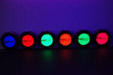 Paint Glow UV Blacklight Reactive Hair Chalk - FAST USA Shipping