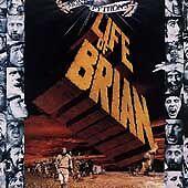 * Monty Python's Life of Brian by Monty Python