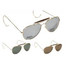 AF SONNENBRILLE M.ETUI Pilotenbrille Fliegerbrille Brille Sonnenbrille Air Force