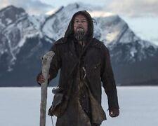 "Leonardo DiCaprio [The Revenant] 8""x10"" 10""x8"" Photo 59661"