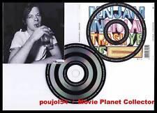 "BENJAMIN BIOLAY ""Trash Yéyé"" (CD) 2007"