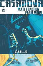 Casanova, Volume 2: Gula, Matt Fraction, Excellent