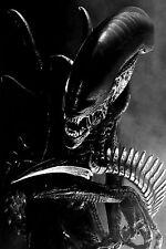 Fantastico ALIEN #2 Classic sci-fi di qualità tela foto su tela A1 A3 GRATIS P&P