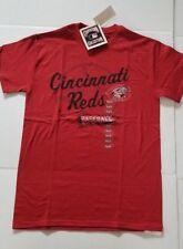 Cincinnati Reds Cooperstown Collection Mens T Shirt Size S M L XL XXL NWT