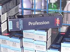 COLORATION SOIN INDOLA PROFESSION NATURAL & ESSENTIALS 60 ml PRIX CHOC !