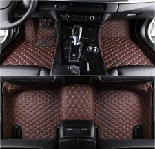 Fit Dodge Charger Custom Luxury Waterproof Carpets Auto Carpets Car Floor Mats