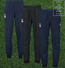 Everton Training Pants - Umbro Football Tracksuit Bottoms - 3 Styles - All Sizes