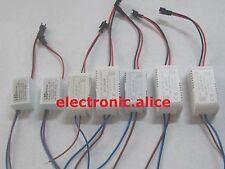 85-265V 300MA 700MA  LED Driver Convertor Transformer Ceiling Light Power Supply