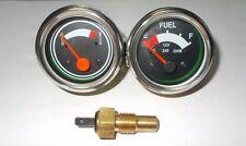 David Brown 770,780,880, 990,995,1200,1210,1212,1410,1412 Temp+Fuel Gauge+Switch