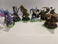 Skylanders Spyro's Adventure Figure Collecton YOU CHOOSE Wii / Wii U Skylander