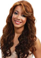 Bobbi Boss HIT 5 100% Human Hair Blend Weaving Hair SPANISH WAVE