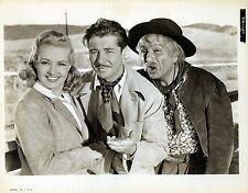 """"""" NOTTI ARGENTINE """"  FILM PRESENTATO NELL' ANNO 1948  CON FOTO ORIGINALE !"""