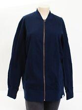 Adidas Navy Blue XBYO Track Top Full Zip Jacket Women's NWT