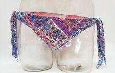 In Mocean Strappy Side Tie Bikini Bottom Swimsuit Juniors' Ladies S,M,XL