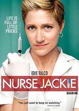 Nurse Jackie: The Complete First Season DVD