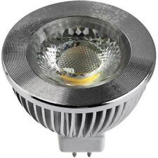Azoogi LED MR16 LAMP 8W Aluminium Housing, Dimmable- Warm White Or Cool White