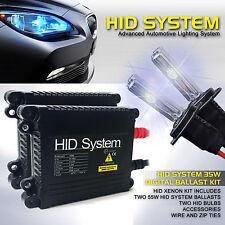Ford F-250 super duty F-350 55W Xenon Headlight HID KIT H11 H13 9006 9007 9145