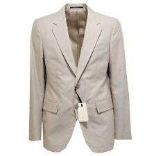 64701 giacca uomo MAURO GRIFONI DUE BOTTONI giacche jackets coats men