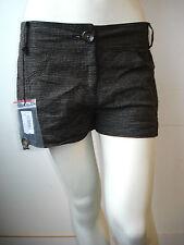 Patrizia Pepe Damen Bermuda Shorts Kurzhose Pants Pantalone 40 42 L XL