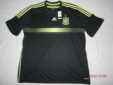 Adidas Spanien Away Trikot Spain Jersey NEU!!!