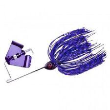 Booyah Pond Magic Buzz Spinnerbait 1/8 oz Panfish/Bass Baits [Choose Color]